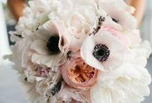 Marry me - Bridal bouquet