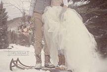 Marry me - In winter