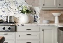 • kitchen •