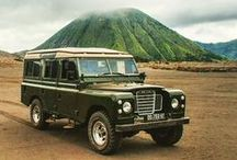 Vehicles: LAND ROVER / RANGE ROVER / Land Rovers, Range Rovers, Defenders, Discoverys