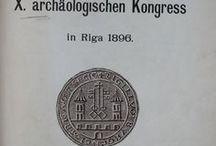 Archäological Books