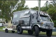 Vehicles: MERCEDES / UNIMOG / Mercedes / Unimog 4x4 trucks