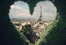 Paris.. live your dream ♥