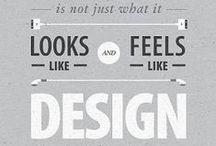 Design / A selection of design images.