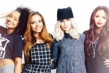 Little Mix / These wings were made to fly