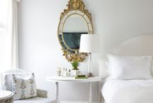 Bedrooms / Pretty bedroom decorating ideas