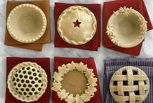 Pies & Tarts - every kind! / Pies and tarts are great for all meals, and all occasions...and for all ages!