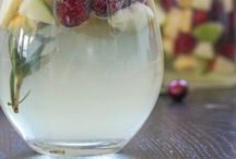 Special Drinks / Fancy drinks for any occasion