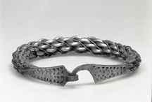 Viking / Germanic Arm rings / bangles / bracelets / armlets
