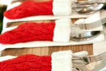 Christmas - Ho Ho Ho! / All things Christmas!