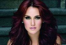 Hair Color N Hair Styles