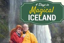 """Iceland - We went from """"Why not?"""" to """"Oh, WOW!"""" / Our visit to Iceland"""