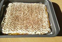 Rezepete - Backen und Kochen / Kuchen und Torten und leckere Gerichte
