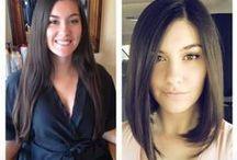 Hair Cuts / Saç kesimi