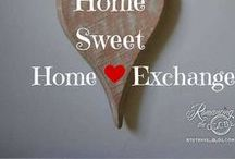 * Home Exchange Experiences / Our experiences exchanging homes around the world - romantic, meaningful travel at its best! Some of our wish list home exchanges are here, too.
