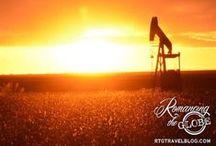 Romance! Sunsets...and one sunrise :-) / Sunsets, romantic travel