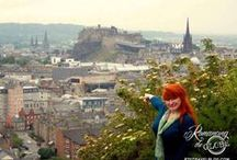 Scotland - Edinburgh and vicinity / Amazing 6 weeks, summer 2015 to Scotland, England and Wales. Our photos, plus other great images we found.