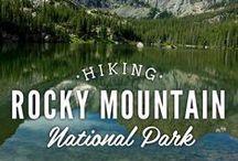 USA - National Parks we love