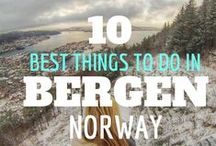 Norway - Bergen and Haugesund areas 2016 Plan / We're flying into Norway (Bergen and area) for a week, then we'll be in the Stockholm area for about a month (including the TBEX Europe conference!), then a few days in Copenhagen, Denmark. Your advice please!