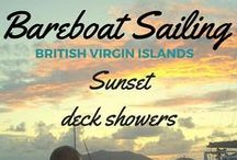 Virgin Islands - US and British