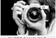 Photography Tips & Tricks / by Holly Stevens
