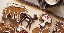 'TIS THE SEASON / Christmas is *just* round the corner. SQUEEEE! Feeling festive yet?