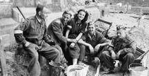 Armia Krajowa - L'Ultimo canto di Varsavia / WW2 Living History Group: https://www.facebook.com/2.kp.pionierbataillon/