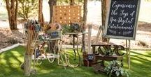 Wedding Lawn Games and Party Yard Game Rentals in the DFW Dallas area / Wedding Lawn Games during your recetion!. Entertain your guests creatively with retro  vintage style! Outdoor Yard Game Rentals in Dallas TX! Dixie Does Vintage Rentals