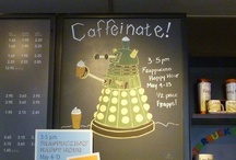 Dr. Who? / by VegasSeth