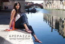 APEPAZZA Spring/Summer 2013