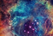 Our Magnificent Universe / by Katherine Blair