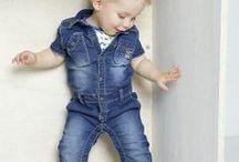 Cute cloths! / Kinderkleren zijn te gek! Eigenwijze dreumesen hebben een eigen stijl. :-)