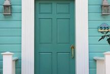 Dreamy Doors / by Houseplans LLC