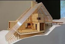 Architectural models we love / by Houseplans LLC