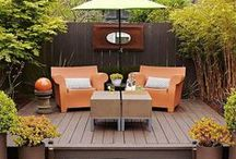 Outdoor Living / by Houseplans LLC