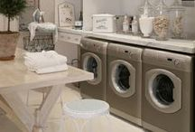 Laundry Rooms / by Houseplans LLC
