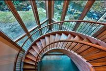 Stairs / by Houseplans LLC