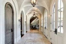 Hallways / by Houseplans LLC