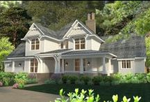 Strictly Houseplans! / #houseplans #dreamhome #build #house #home #architecture  / by Houseplans LLC