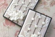 Cookies - wedding