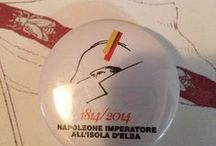 Napoleone e l'Elba, la mia isola / Immagini di @cassyviolet on #instagram #Elba200 #IsoladElba #Napoleone200 #Elbaisland #ILoveElba