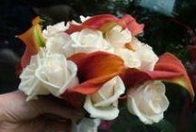 menyasszonyi csokor / esküvői virág, dekoráció menyasszonyi csokor készítés www.szirom.hu Budapest, Podmaniczky u 39.