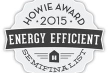 2015 Howies: Best Energy Efficient House