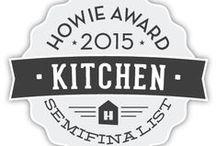 2015 Howies: Best Kitchen Plan