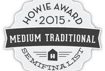 2015 Howies: Best Medium Traditional House