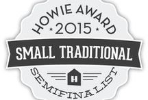 2015 Howies: Best Small Traditional House
