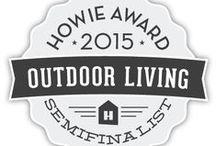 2015 Howies: Best Outdoor Living