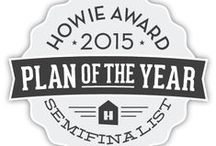 2015 Howies: Plan of the Year