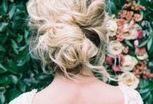 Bride beauty / Wedding Beautiness