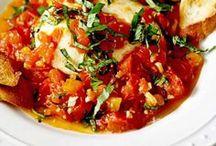 Mish Mash (casseroles &such)